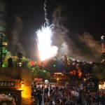 Welcome the New Year at Knott's Berry Farm!