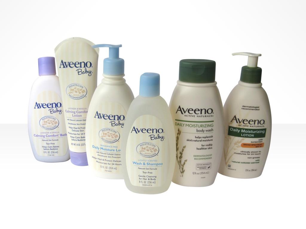 Newborn moisturizer