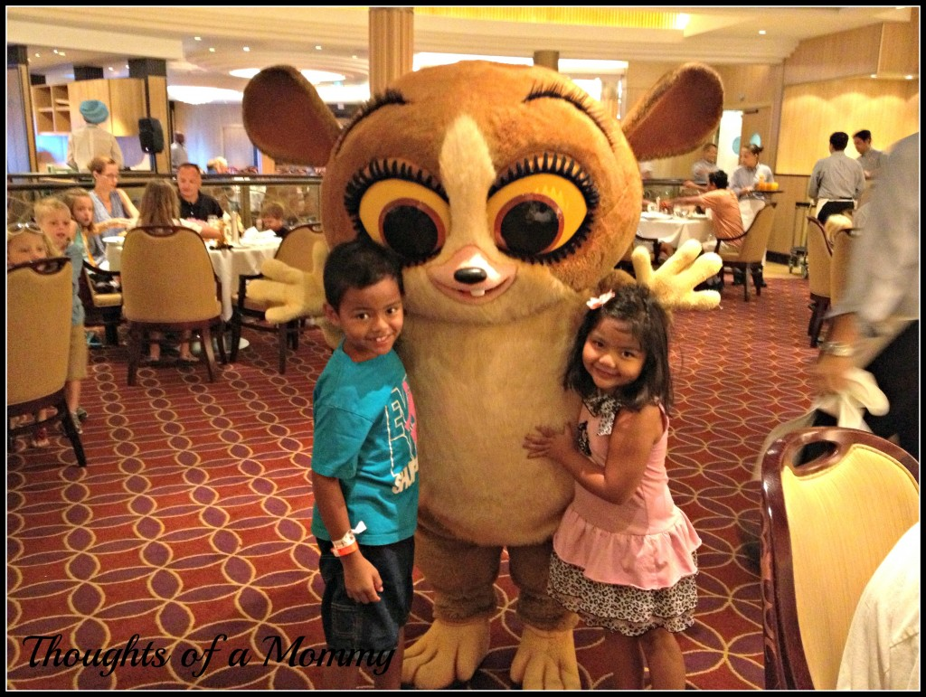 Family Fun with Fisher Price and Royal Caribbean Cruise Part