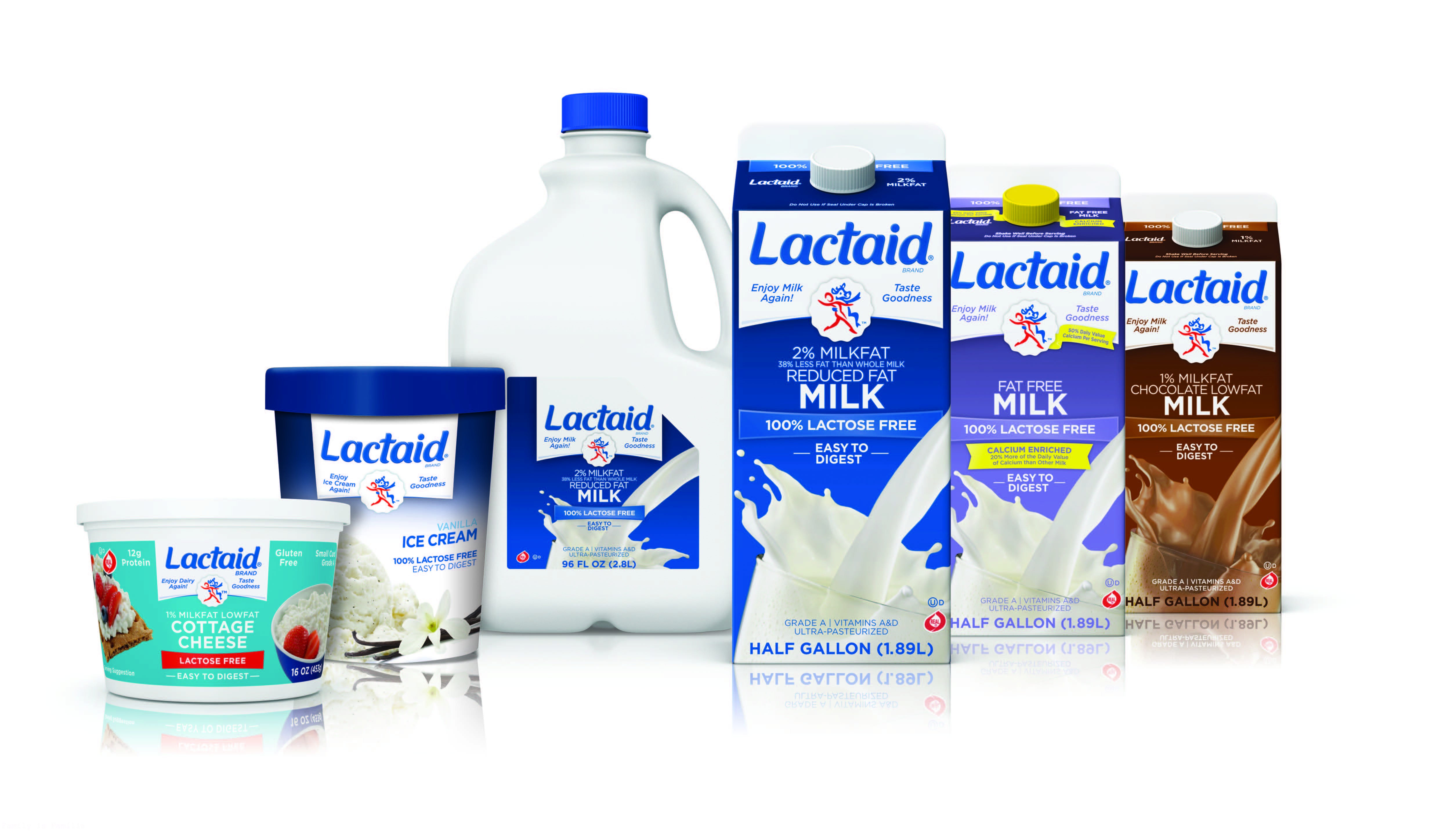 how to become lactose intolerant