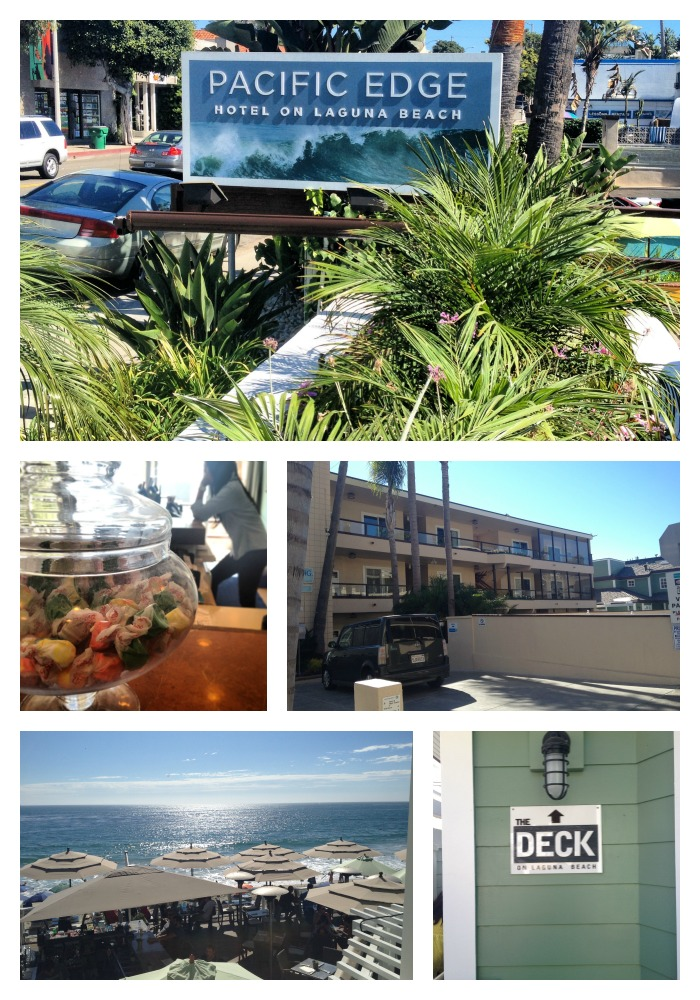 Celebrate Family-time At Pacific Edge Hotel In Laguna